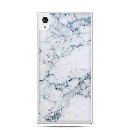 Etui Xperia Z4 biały marmur