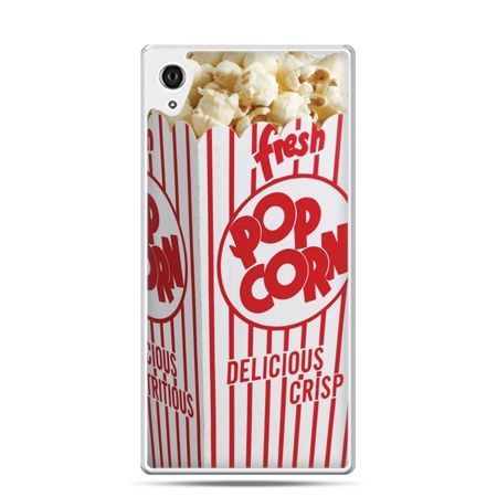 Etui Xperia Z4 Pop Corn