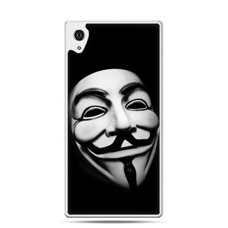 Etui Xperia Z4 maskaq Anonimus