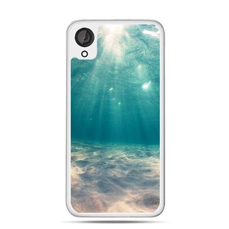 Etui dla Desire 820 pod wodą