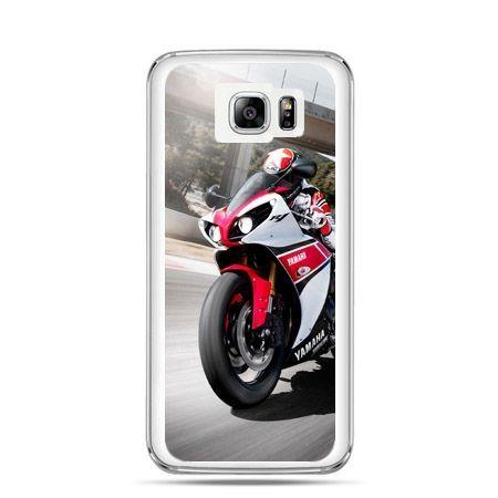 Galaxy Note 5 etui motocykl ścigacz