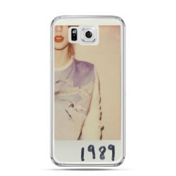 Galaxy Alpha etui Taylor Swift 1989