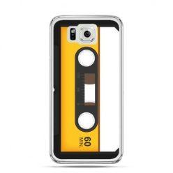 Galaxy Alpha etui kaseta magnetofonowa