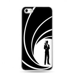 Etui na telefon James Bond.