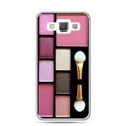 Galaxy J1 etui zestaw do makijażu