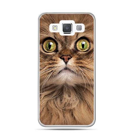 Galaxy J1 etui kot perski Face 3d