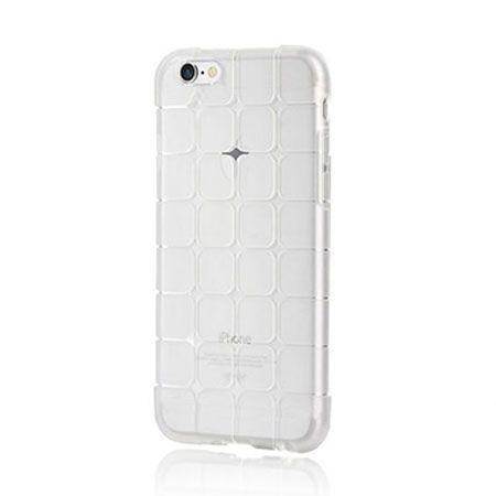 iPhone 5, 5s CubeProtect przezroczyste etui silikonowe. PROMOCJA!!!