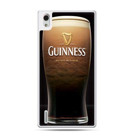 Huawei P7 etui Guinness