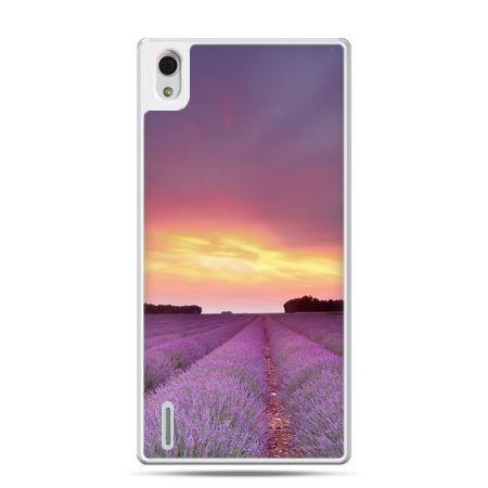 Huawei P7 etui wrzosowisko