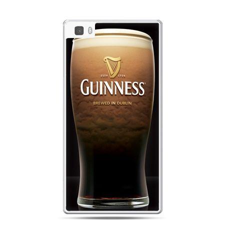 Huawei P8 etui Guinness