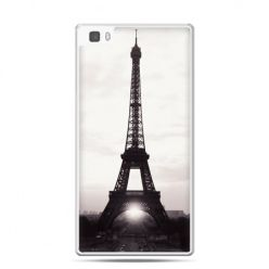 Huawei P8 etui Wieża Eiffla