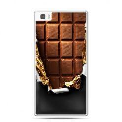 Huawei P8 etui czekolada