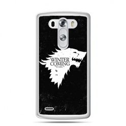 LG G4 etui Winter is coming