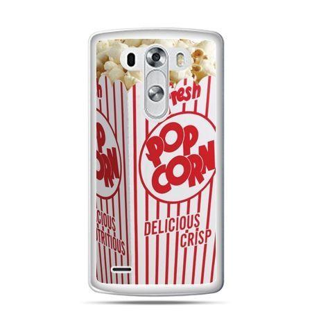 LG G4 etui Pop Corn