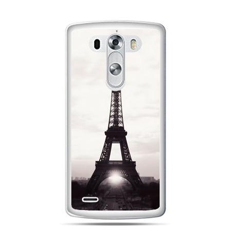 LG G4 etui Wieża Eiffla