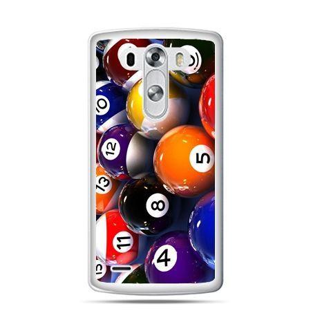 LG G4 etui bile