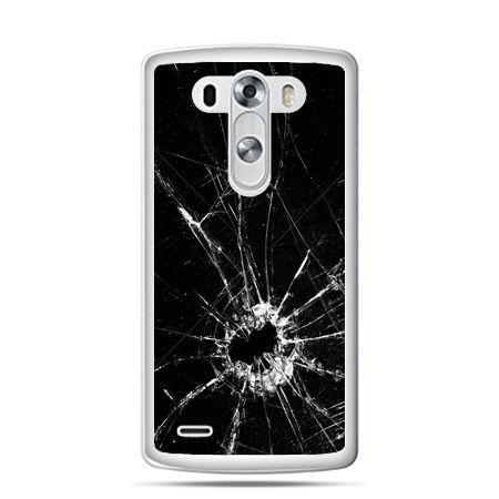 LG G4 etui rozbita szyba