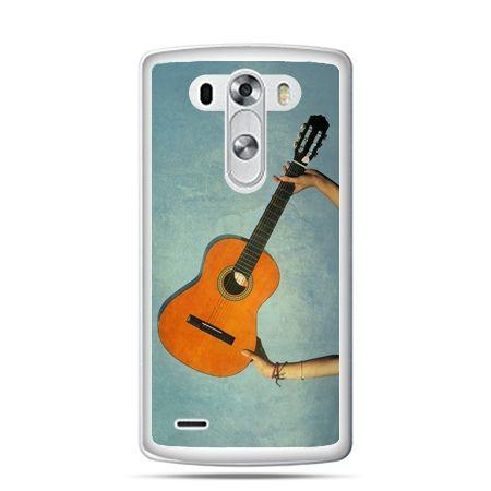 LG G4 etui gitara