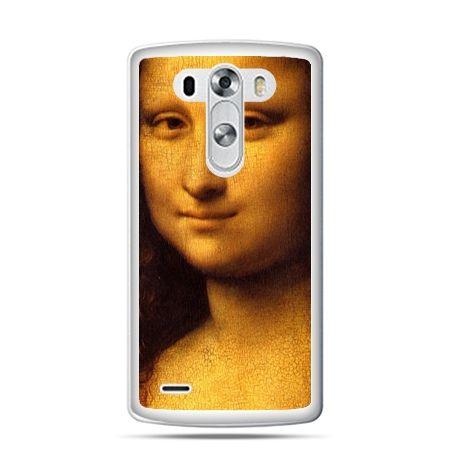 LG G4 etui Mona Lisa Da Vinci