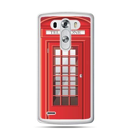 LG G4 etui budka telefoniczna