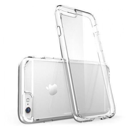 Etui na iPhone 6 / 6s przezroczyste silikonowe super SLim.