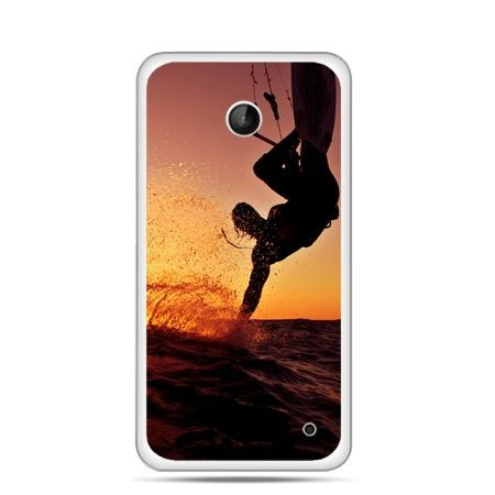 Nokia Lumia 630 etui surfer
