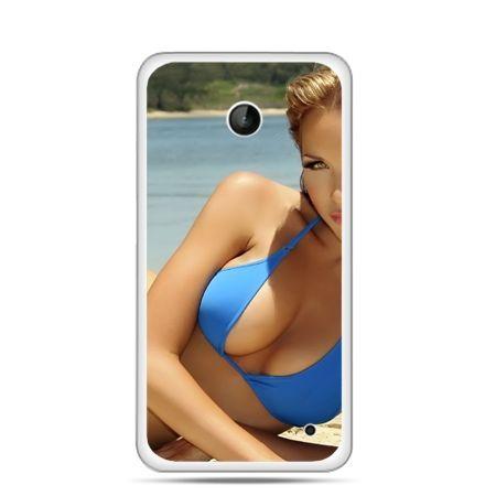 Nokia Lumia 630 etui laska w bikini