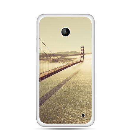 Nokia Lumia 630 etui Goldengate