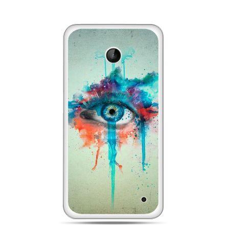 Nokia Lumia 630 etui oko