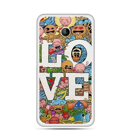 Nokia Lumia 630 etui LOVE