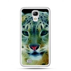 Etui tygrys Samsung S4 mini
