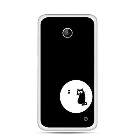 Nokia Lumia 630 etui kotek