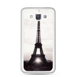 Etui na Galaxy A5 Wieża Eiffla
