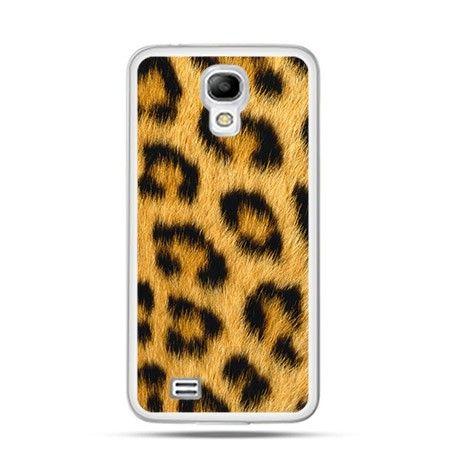 Etui pawie pióra Samsung S4 mini
