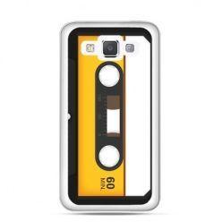Etui na Galaxy A5 Kaseta magnetofonowa