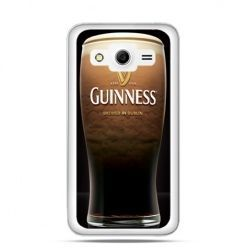 Etui na Galaxy Core 2 Guinness