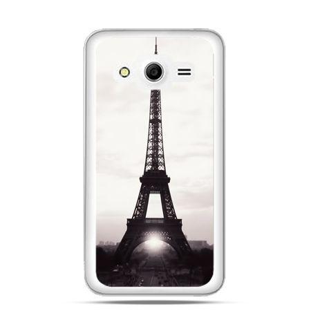 Etui na Galaxy Core 2 Wieża Eiffla