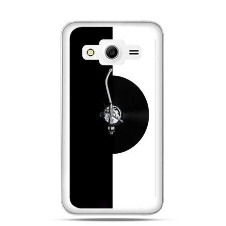 Etui na Galaxy Core 2 Gramofon