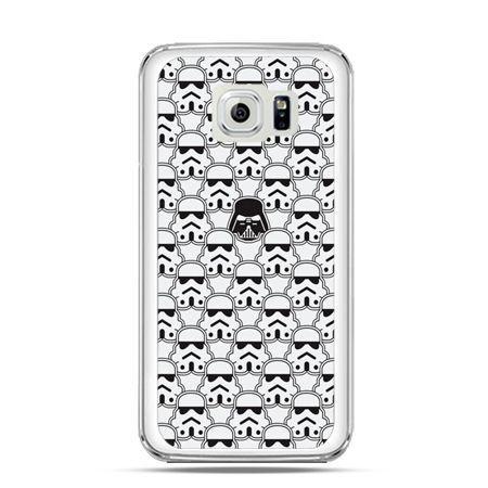 Etui na Galaxy S6 Gwiezdne wojny klony