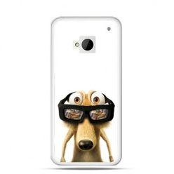 Etui na HTC One M7 Epoka Lodowcowa