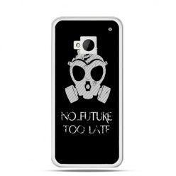 Etui na HTC One M7 No future