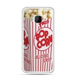 Etui na HTC One M9 Pop corn