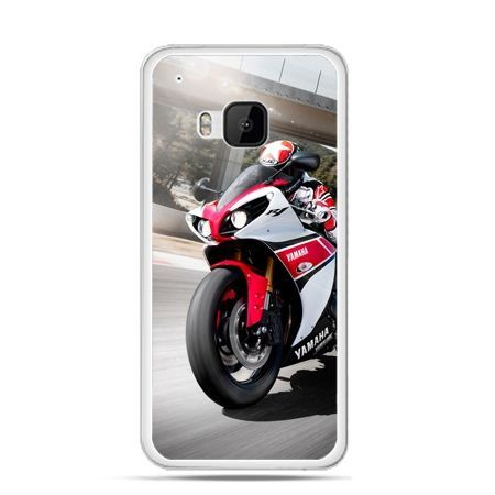 Etui na HTC One M9 Motocykl ścigacz