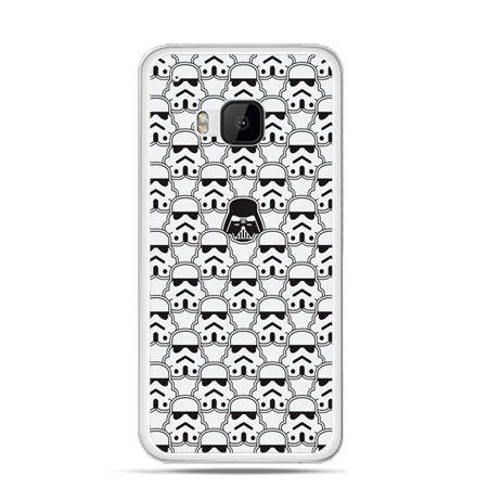 Etui na HTC One M9 Gwiezdne wojny klony