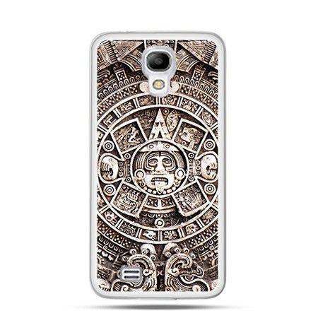 Etui głowa faraona Samsung S4 mini