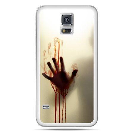 Galaxy S5 Neo etui Zombie