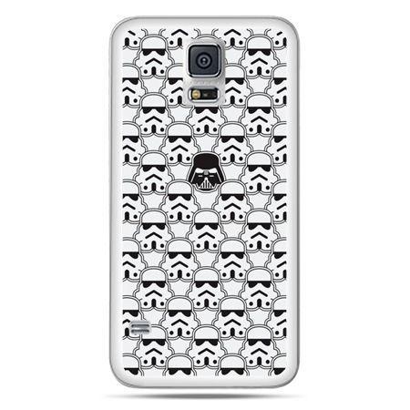 Galaxy S5 Neo etui Gwiezdne wojny klony