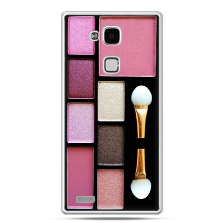 Etui na Huawei Mate 7 zestaw do makijażu
