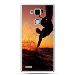 Etui na Huawei Mate 7 surfer