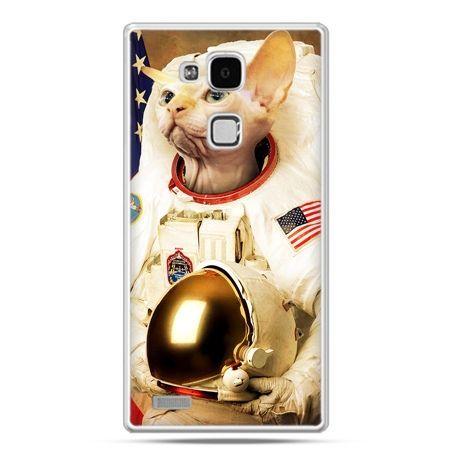 Etui na Huawei Mate 7 kot astronauta